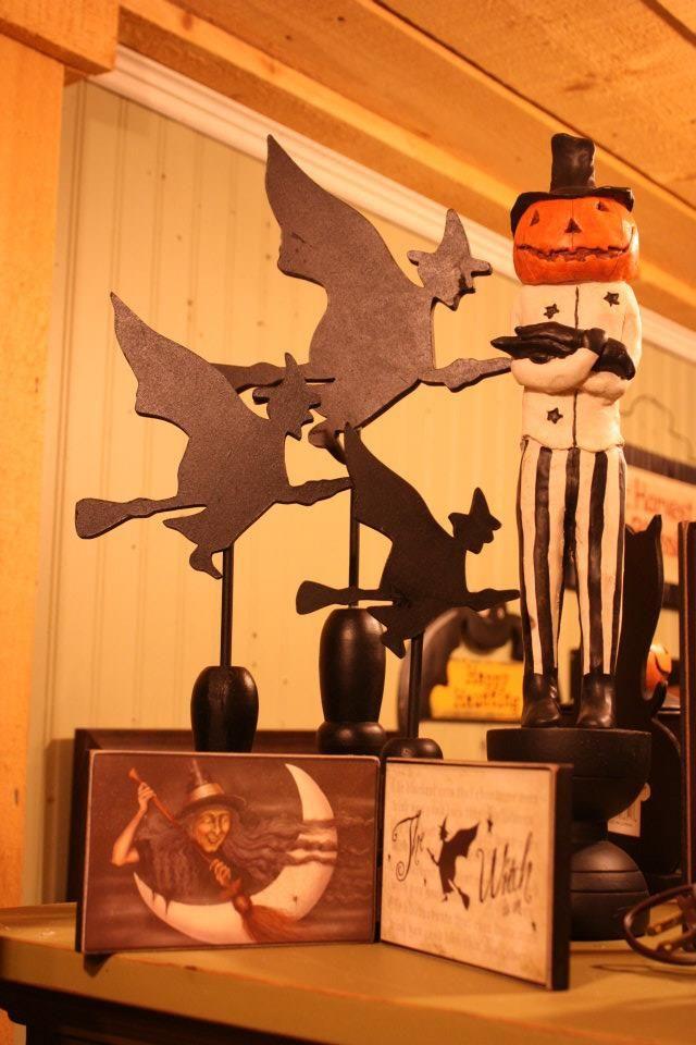 Some cool Haloween decor My Style Pinterest Halloween parties - halloween office decorating ideas