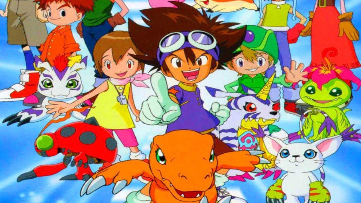 Digimon Survive coming in 2019 Digimon, Nintendo