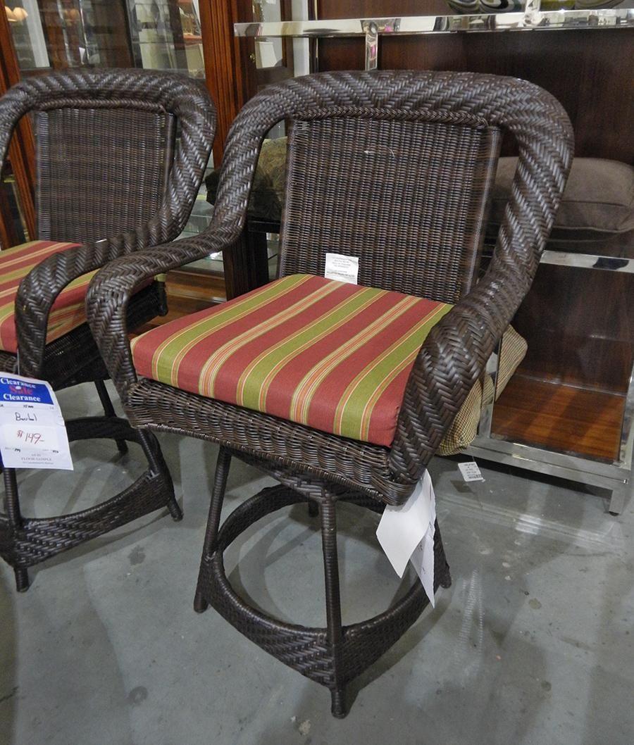 Outdoor Barstool   Belfort Furniture   Outdoor Bar Stools Washington DC,  Northern Virginia, Maryland And Fairfax VA