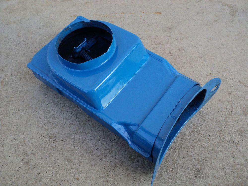 1973 Ford Big Block Air Cleaner Snorkel 390 429 460