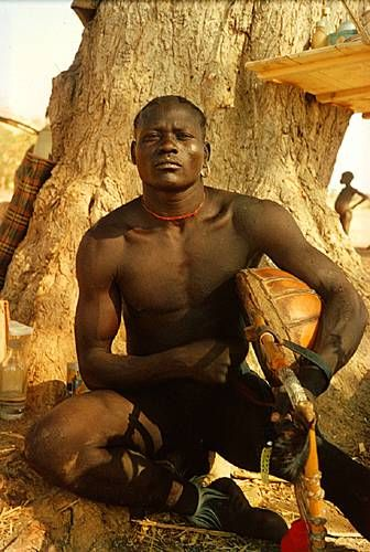 Superstar Photos Of Naked Tribesmen Images