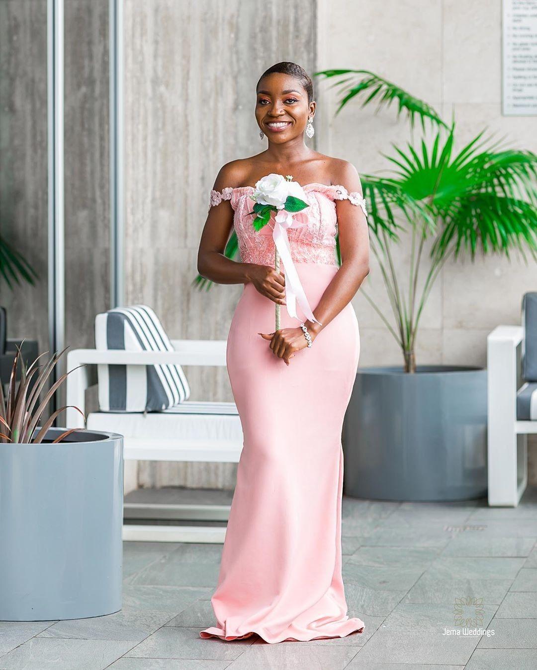 Wedding Makeup Tips By Cameroonian Makeup Artist La Star