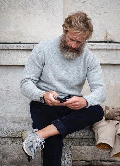 Pepe Jeans Marcus su/éter para Hombre