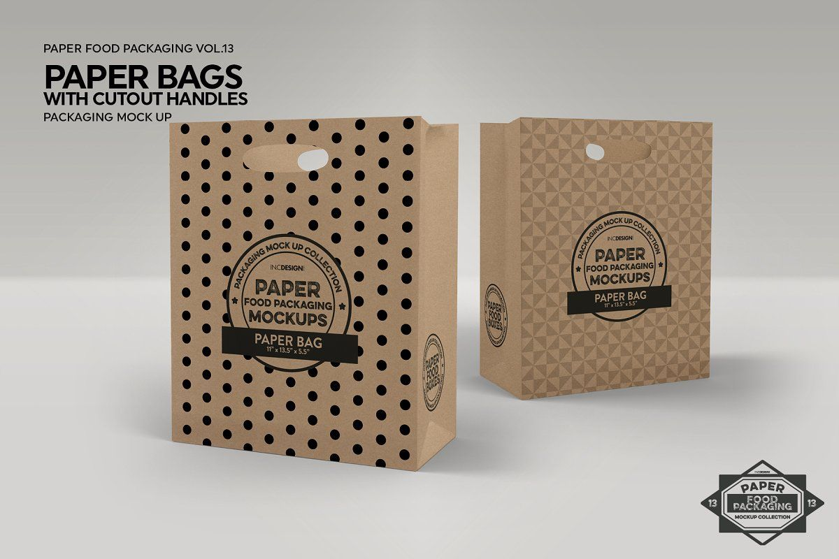 Download Vol 13 Food Box Packaging Mockups Packaging Mockup Food Box Packaging Free Packaging Mockup