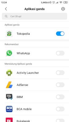 Cara Menggunakan 2 Whatsapp Dalam 1 Hp Cemiti E Commerce Pedalaman Blog