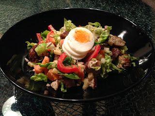 Krizi´s Kitchen: Neu-Jahr-Salat