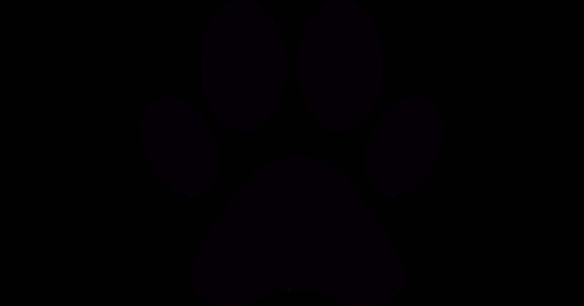 Dog Paw Free Vector Icons Designed By Freepik Paw Print Clip Art Dog Paw Drawing Dog Clip Art