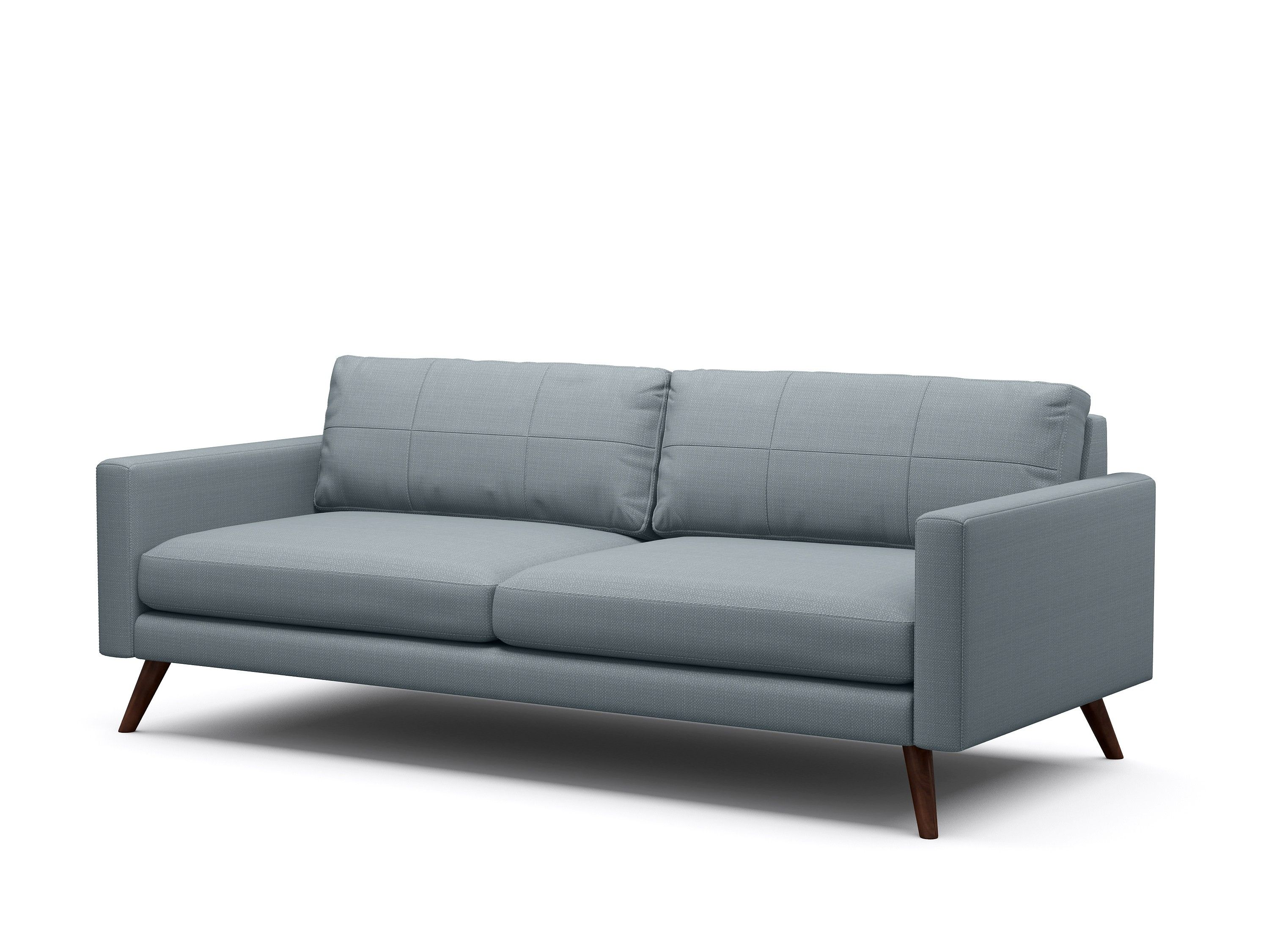 Dark Gray Right Sectional Article Burrard Modern Furniture