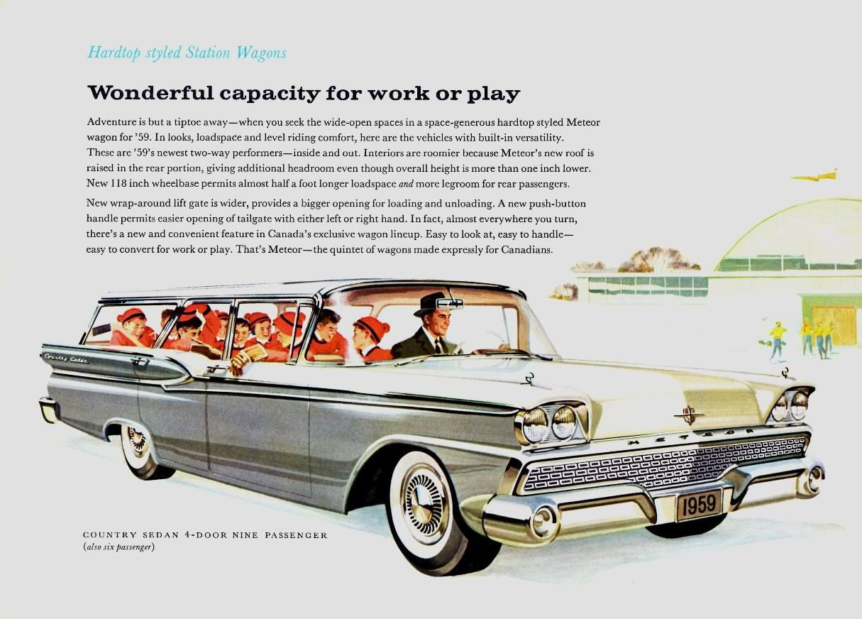 The 1959 Meteor Country Sedan - https://www.facebook.com/photo.php ...