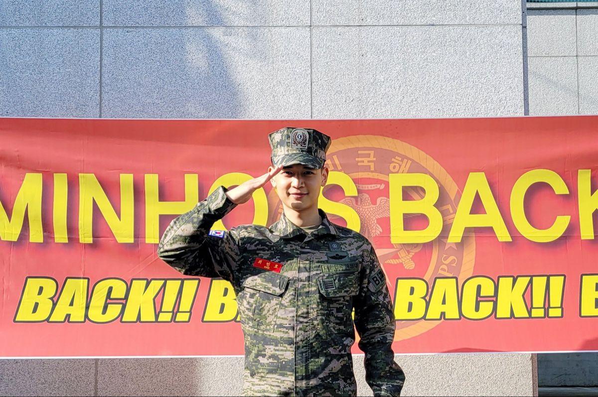 got7 military service by Bangtan127