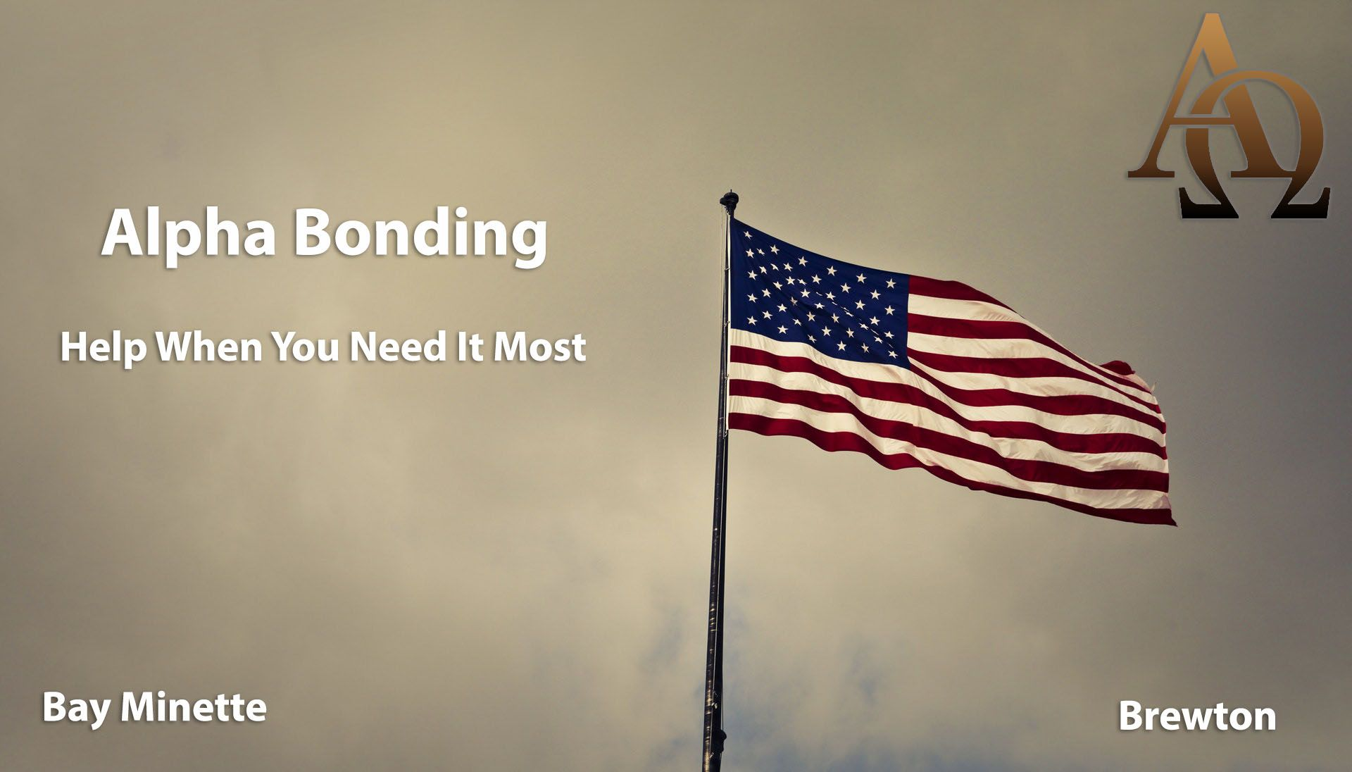 Proudly Supporting Our Veterans alphabonding veterans