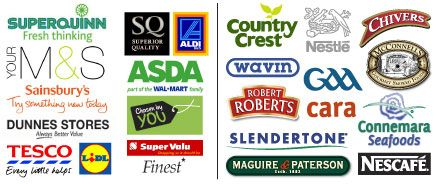 Own Label Versus #Branded. Own Label Powers Ahead - Growing #Brands & Engaging Consumers