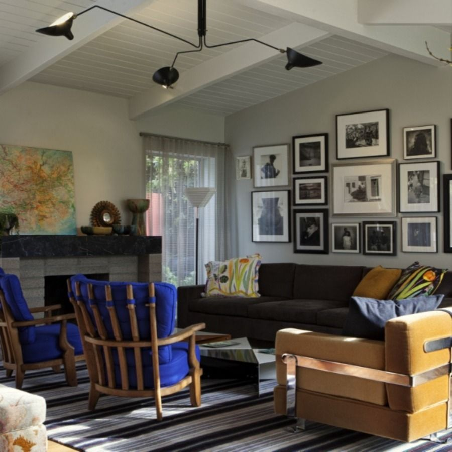 The Archers Fresh And Unique Design From Los Angeles Home