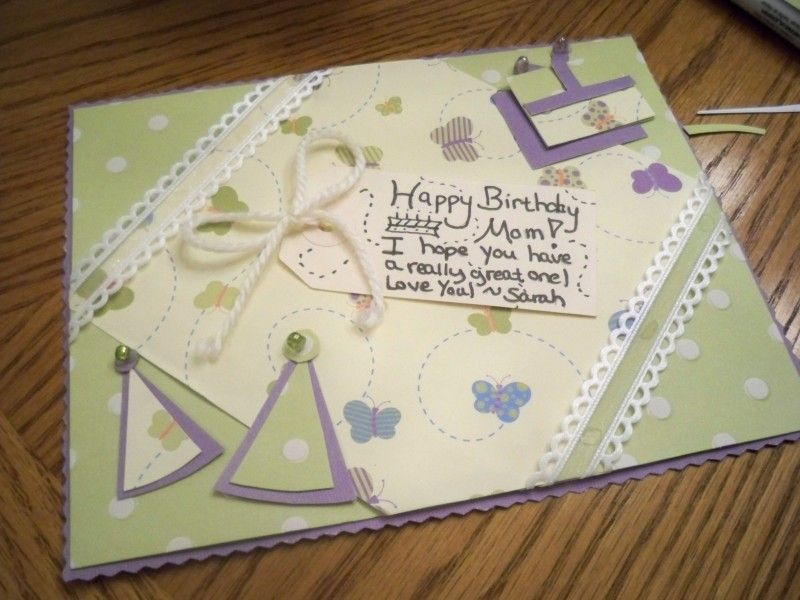 Card Making Tips Scrapbook Pinterest Birthdays Cardmaking And