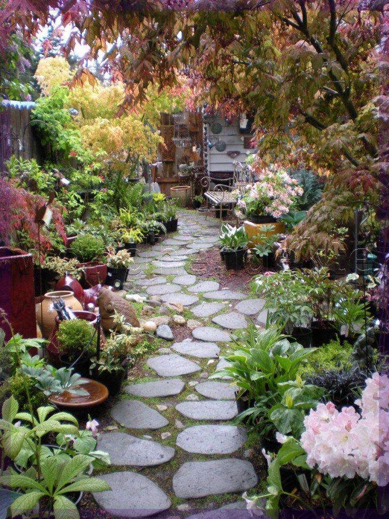 garden decor sale uk  Backyard garden, Unique gardens, Garden