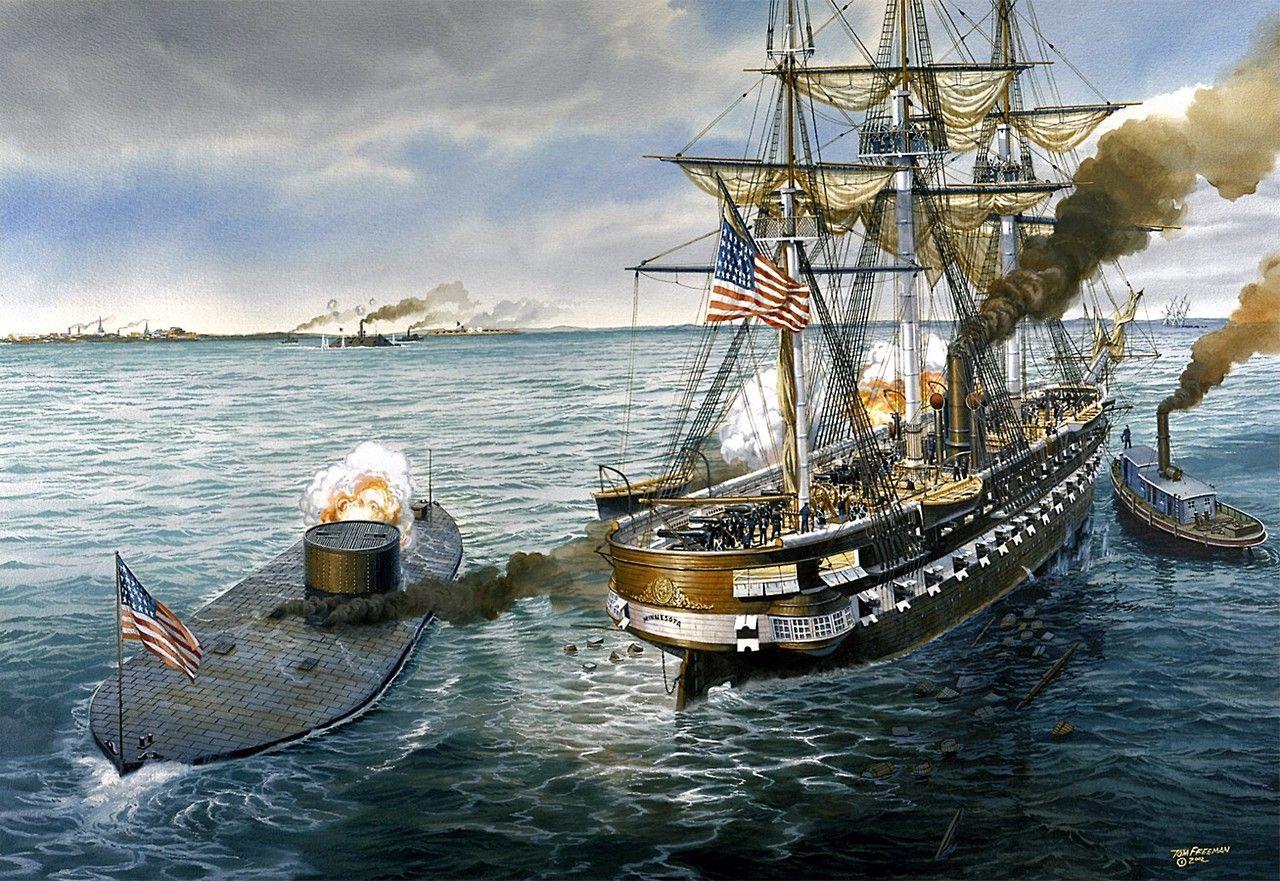 U. S. History Images