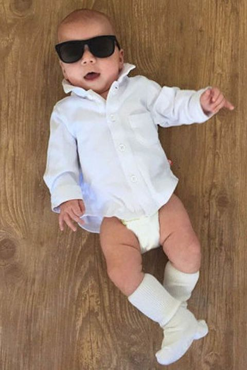 30 Perfectly Adorable Halloween Costumes for Babies  Toddlers - unique toddler halloween costume ideas
