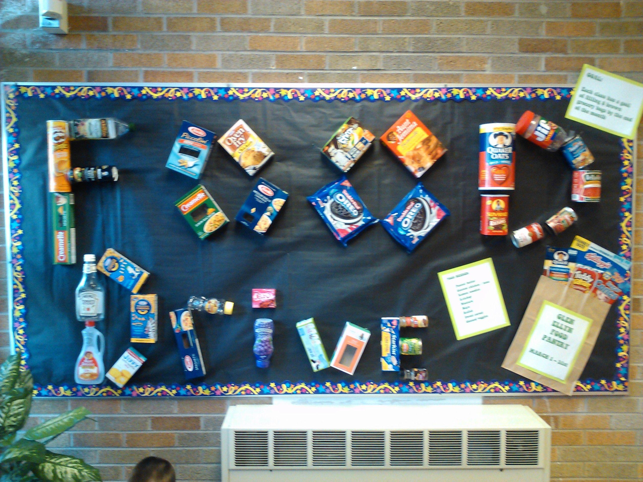 best 25 food drive ideas on pinterest food bank near me