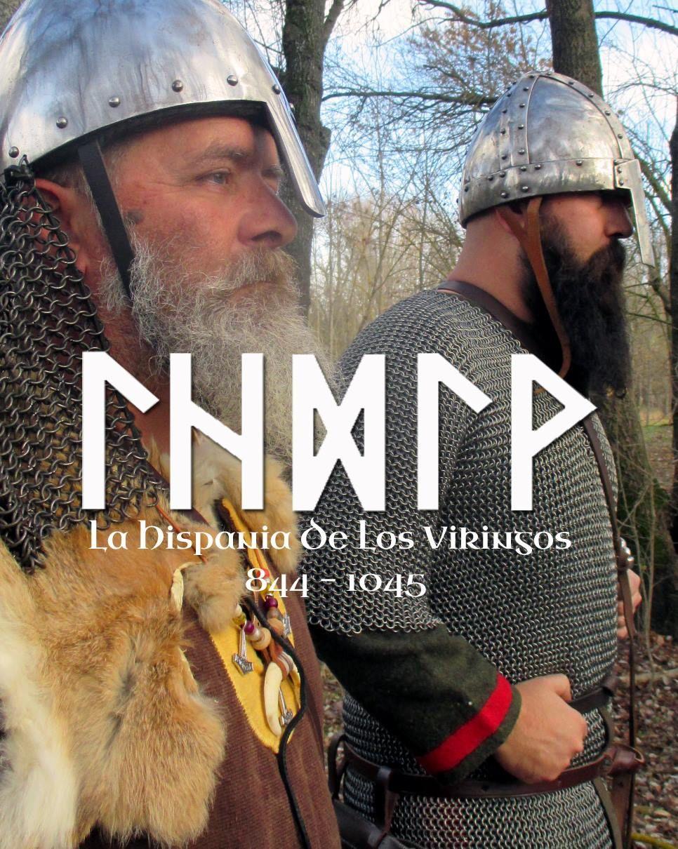La Hispania de los Vikingos.jpg (966×1210)