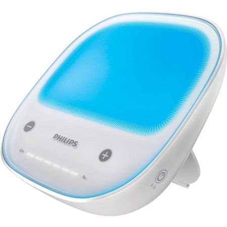 Philips Golite Blu Energy Light Therapy Rechargeable