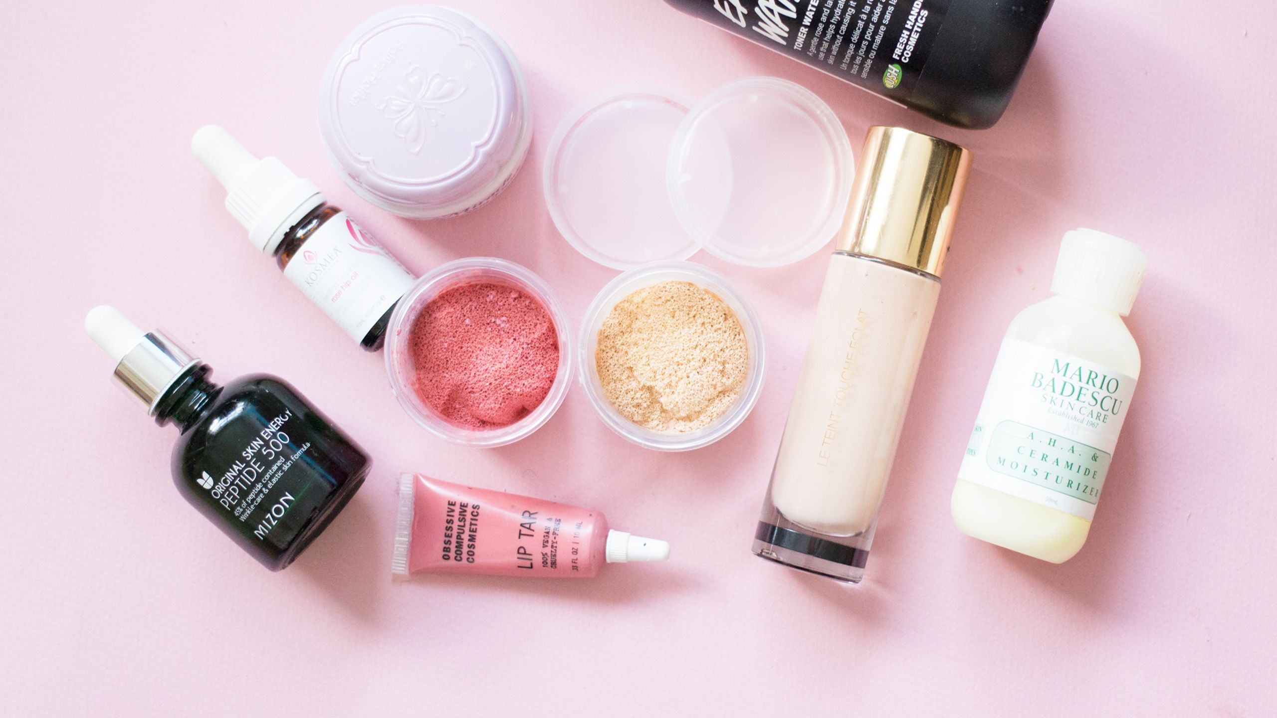 Make Your Own Cushion Foundation With Stuff You Already Have
