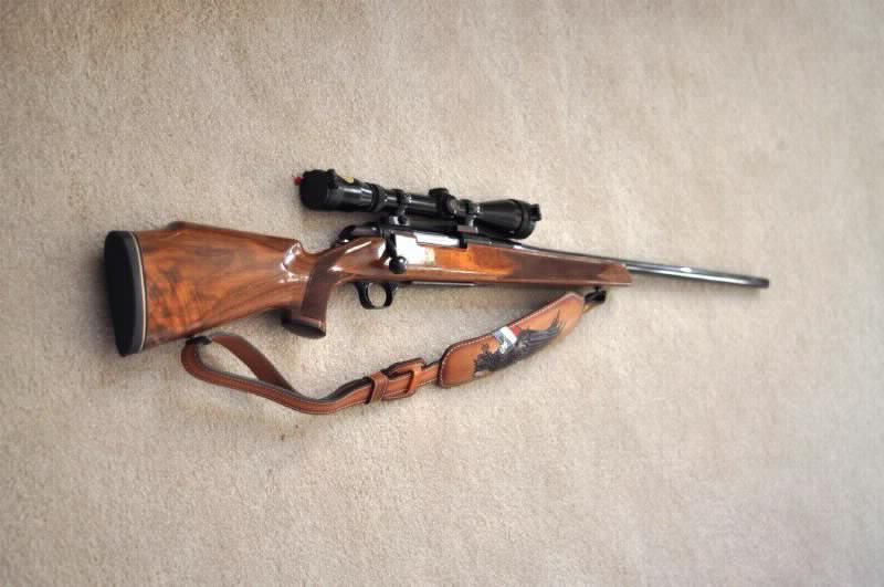 8e13ce2bff5 10161717 Browning Arms Co. BBR 300 Win Mag For Sale at GunAuction.com .