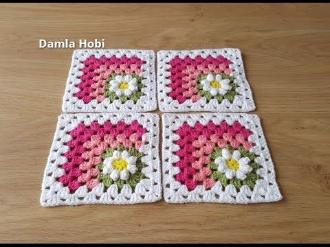 Daisy / Knit - Daisy / Knit -
