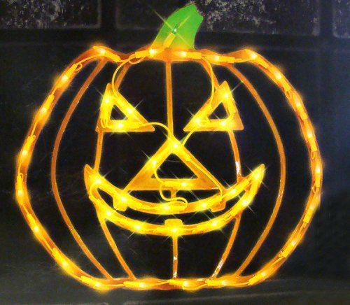 15\ - halloween lighted decorations