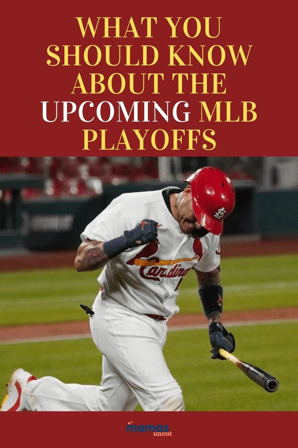 What You Should Know About The Upcoming Mlb Playoffs We Are Currently One Week Away From The Postseason Of What Migh