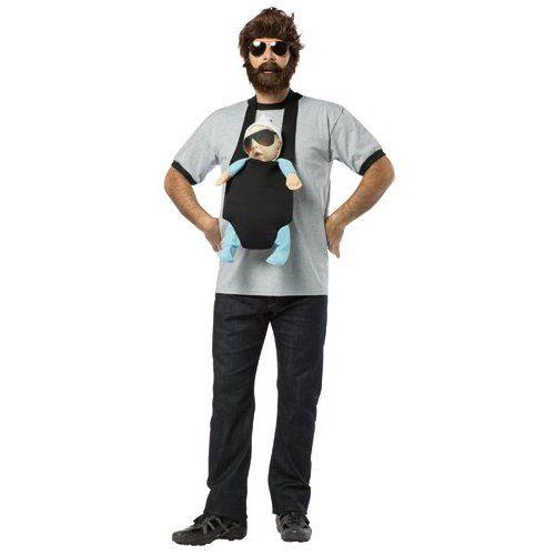Rasta Imposta The Hangover Alan Costume, Multi, Standard Reggea - halloween costumes ideas men