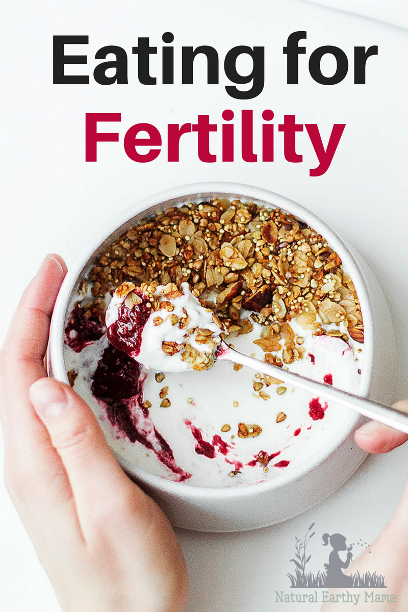 ketogenic diet and fertility