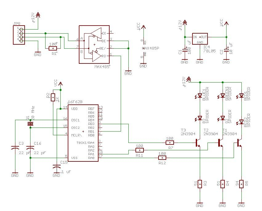 xmas lights wiring diagram hard wired smoke detectors electrical rgb led christmas for light 92 di