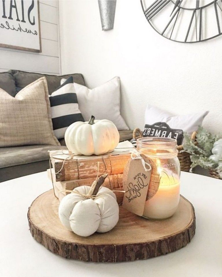 25 Awesome Decorating Ideas To Make Your Home Cozy For Fall