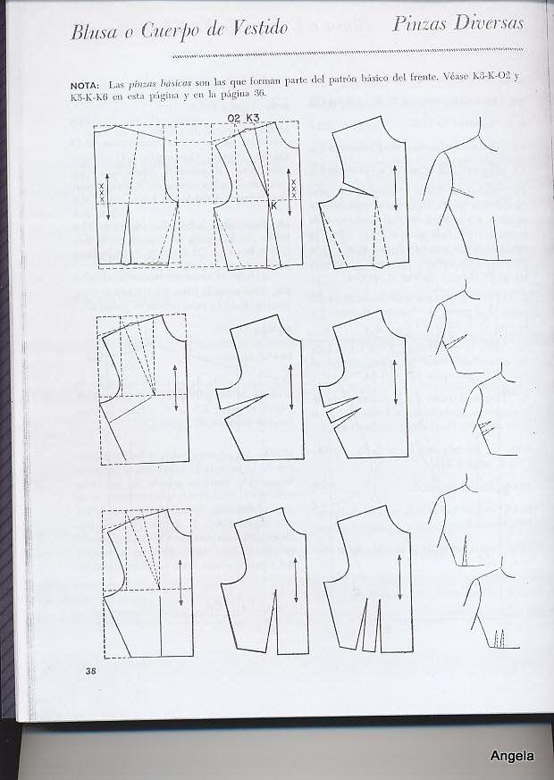 Archivo de álbumes   archivo de costura   Pinterest   Costura ...