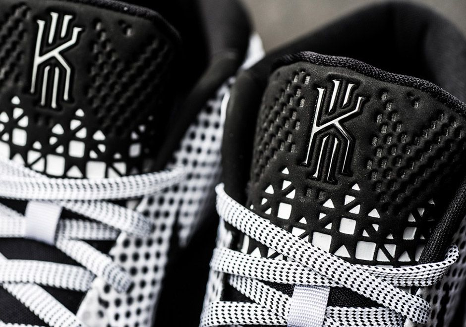 3f24d800cf3d8b We ve seen images of the other three Nike signature athletes  Black History  Month sneakers and today we get the fourth (and last) of the collection in  Kyrie ...