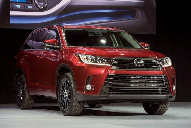 2018 Toyota Highlander: Changes, Specs, Price >> 2018 Toyota Highlander Changes Price Release Date Specs