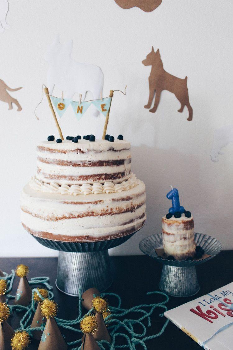 My One Year Old Boy Smash cakes Minimalist and Birthdays