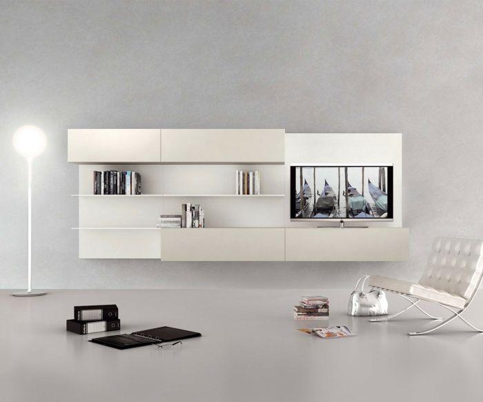 Ikea Wohnwand Besta Ein Flexibles Modulsystem Mit Stil Fitted
