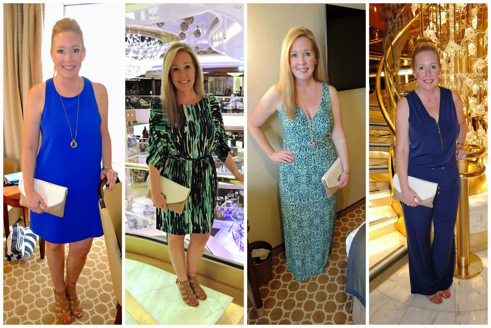 cruise wear - what to wear on a cruise | cruise outfit ideas