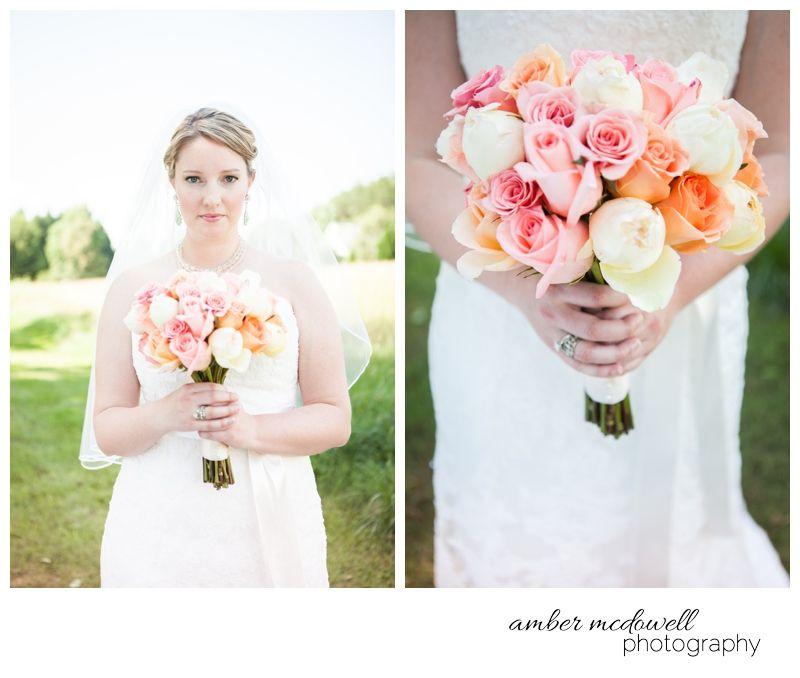 Heather & TJ's Vintage Wedding at Lenora's Legacy {Charlotte Wedding Photographer} | Amber McDowell Photography