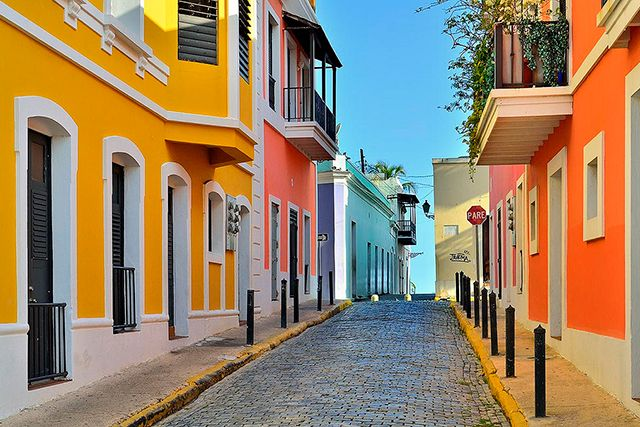 Eye candy: the 34 prettiest places to catch a plane to