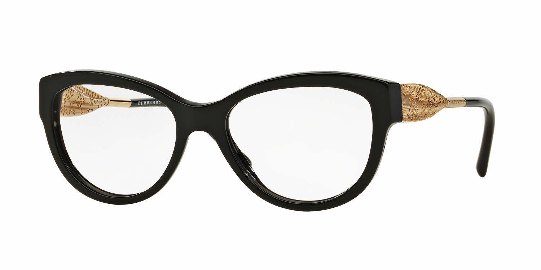 fdaeb0563fc Burberry BE2210F - Alternate Fit Eyeglasses