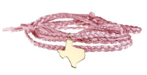 Texas Wrap Bracelet