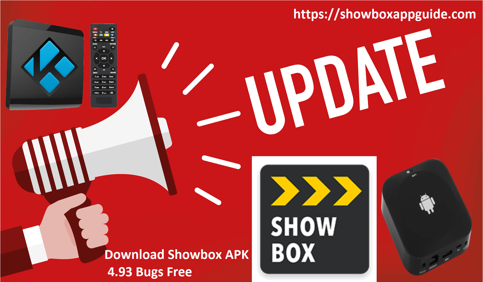 SHOWBOX 4.93 FREE DOWNLOAD Application android, Download