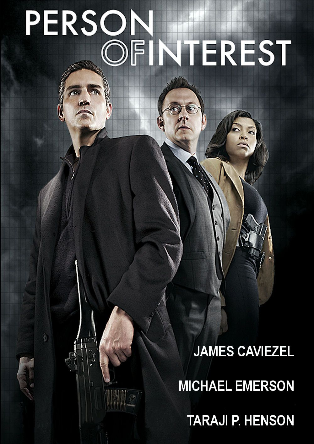 Person of Interest is an American science fiction. It centers on John Reese, a presumed-dead former CIA agent who is hired by a mysterious billionaire named Harold Finch, to prevent impending violent crimes predicted by the Machine, a mass-surveillance computer system that relays the identity of a single person predicted to be the crime victim or perpetrator.