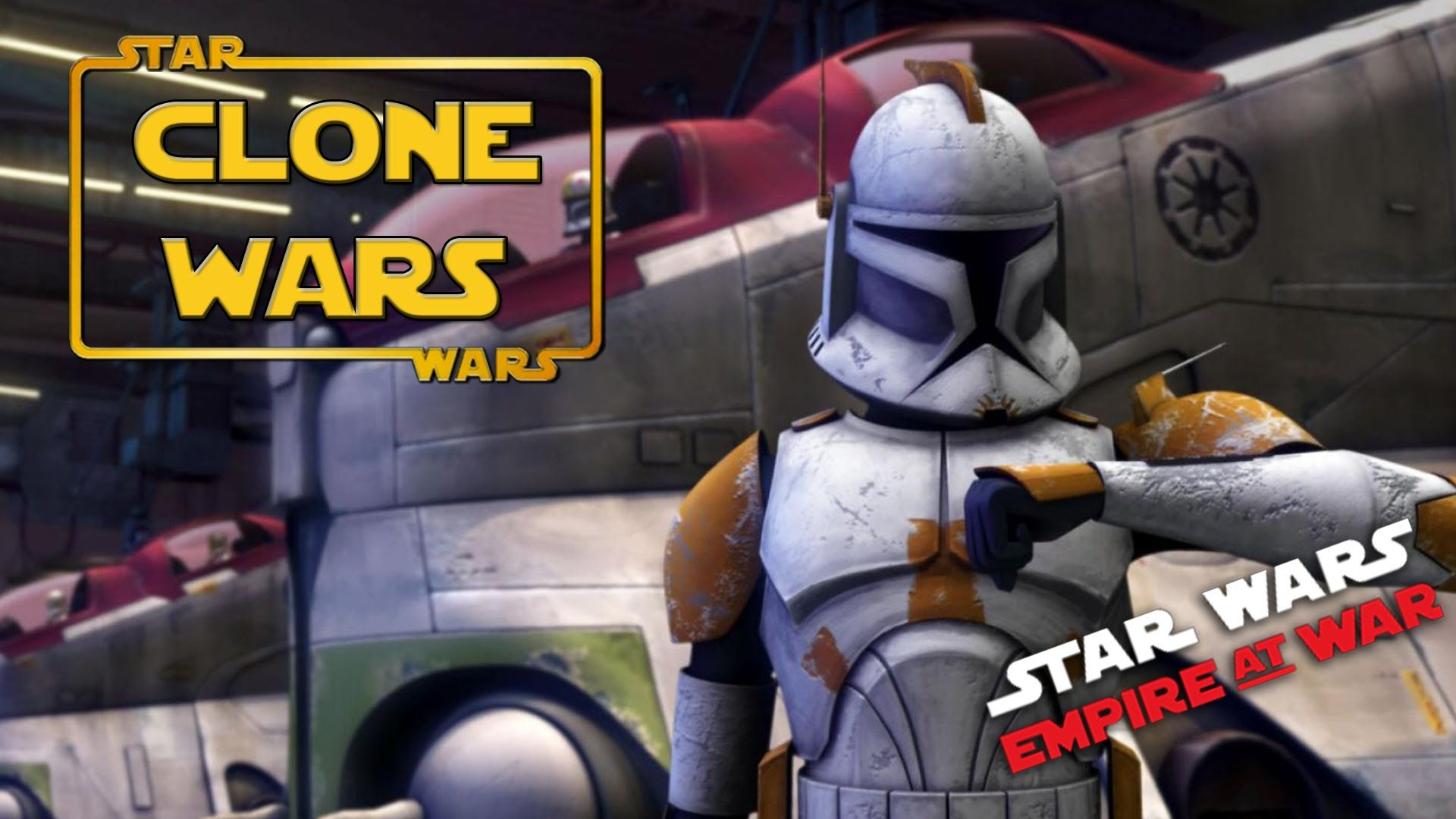 Awesome The Clone Wars Mod Empire At War Forces Of Corruption