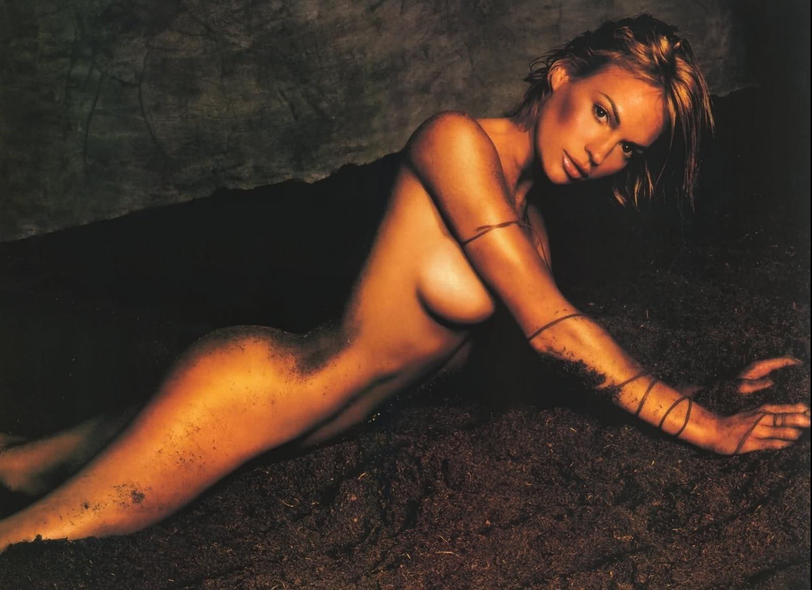 Джолин блэлок голая