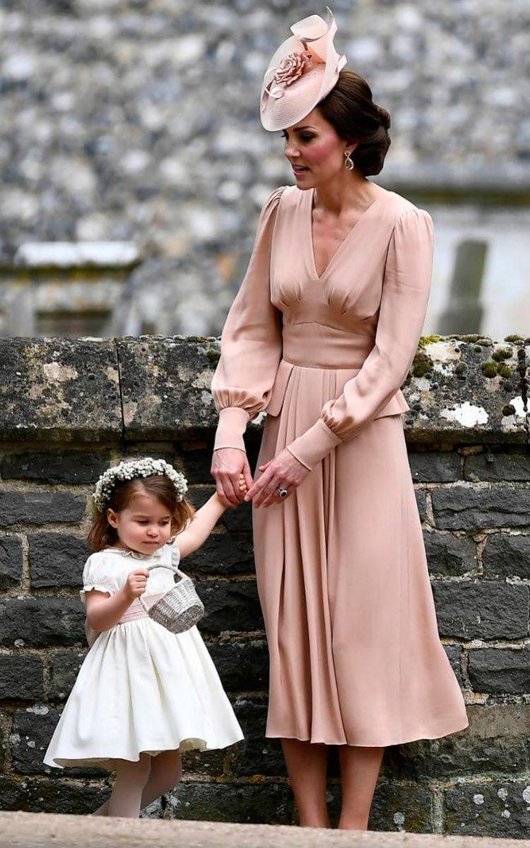 La boda de Pippa Middleton y mis 5 invitadas favoritas} | W ...