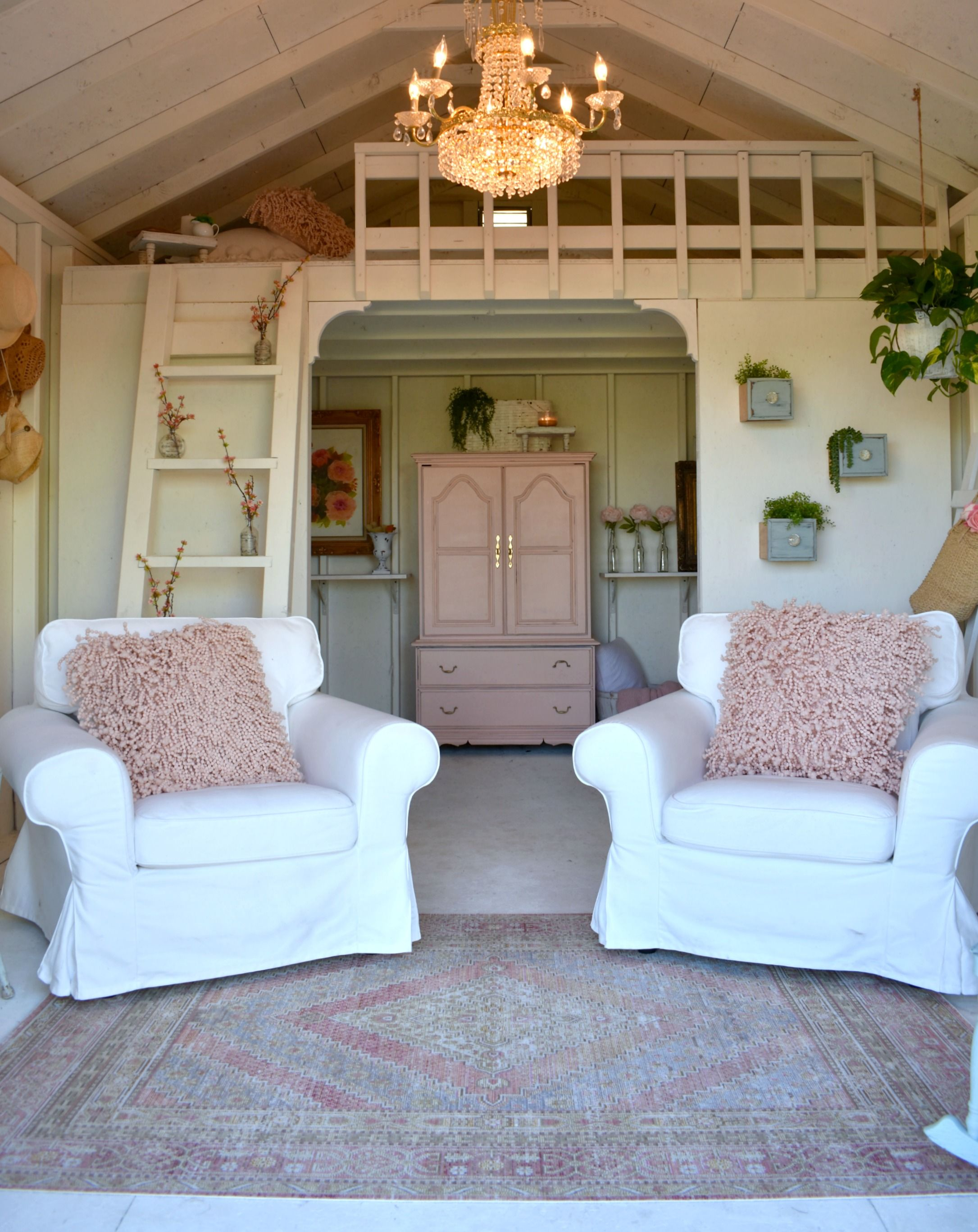 Pin On Shabby Chic Cottage Home Decor Ideas