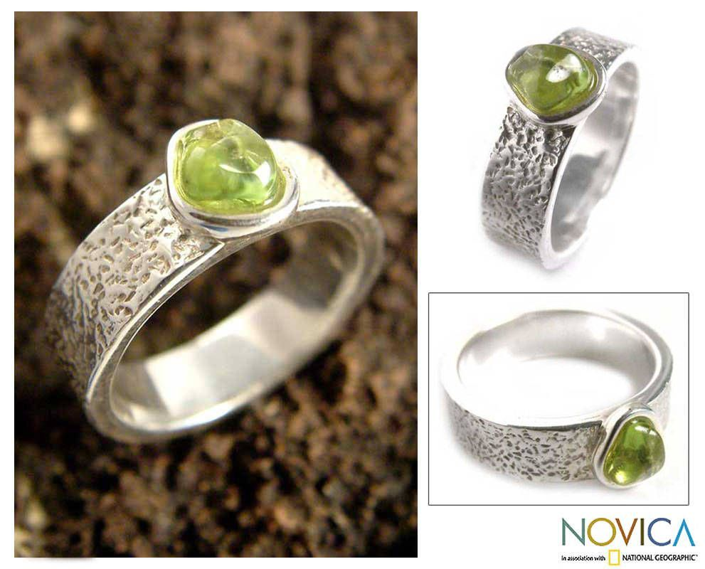 Novica Love Forever Exquisite Unity Handmade Artisan Designer